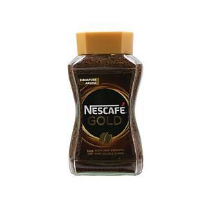 NESCAFE กาแฟโกลด์ 200 กรัม