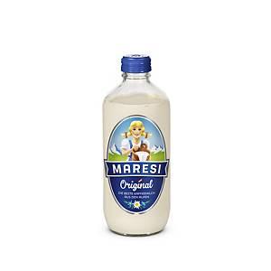 Zahustené trvanlivé mlieko Maresi, 500 ml