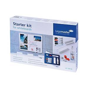 Starter Kit Legamaster 7-125000 für Weisswandtafeln