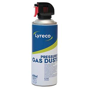 Lyreco Gas Duster 400ml