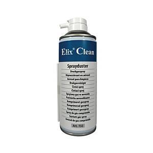 Lyreco sűrített levegős spray, gyúlékony, 200 ml
