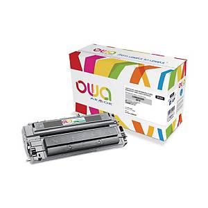 Cartouche de toner Owa compatible équivalent HP 03A - C3903A - noire
