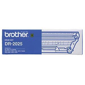 BROTHER ตลับหมึกเลเซอร์ รุ่น DR-2025 ดรัม สีดำ