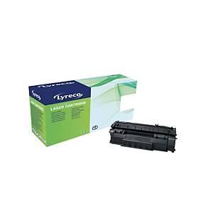 Lyreco HP Q5949A Compatible Laser Cartridge - Black