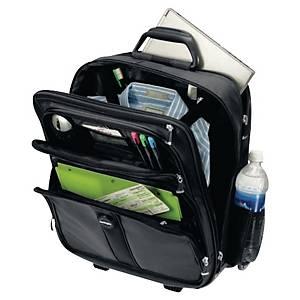 Valise Kensington Contour Overnight, pour ordinateur portable jusqu à 17'pouces