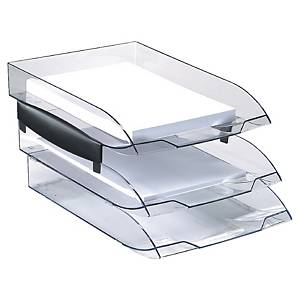 CEP ICE LETTER TRAY - BLACK