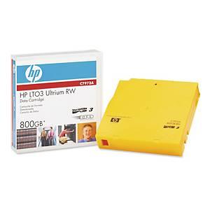 HP C7973A LTO 3 ULTRIUM DATA TAPE 400/800GB