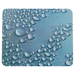 FUN SLIM MOUSE PAD - DROPLETS