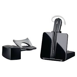 PLANTRONICS CS60DECT H/SET+HL10LIFTER UK