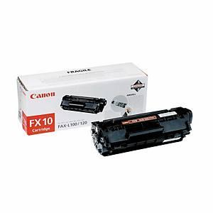 Toner Canon FX-10, 2000pages, noir