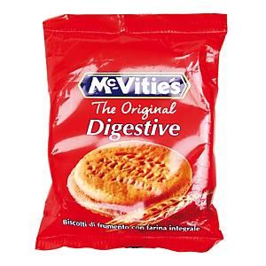 Biscotti Digestive Original Mc Vitie s busta da 28 g - conf. 30