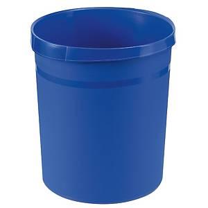 Han 18190-14 paperikori 18L sininen