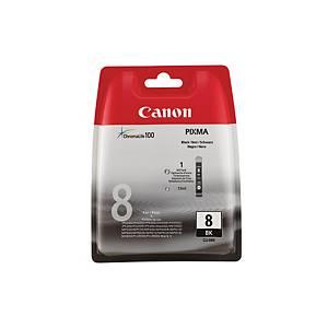 Canon CLI-8Bk Inkjet Chromalife 100 Black