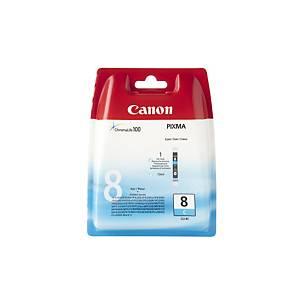 Canon CLI-8C Inkjet Chromalife 100 Cyan