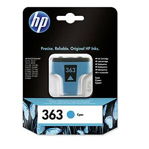 HP C8771EE inkjet cartridge nr.363 blue [400 pages]