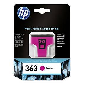 HP C8772EE inkjet cartridge nr.363 red [370 pages]