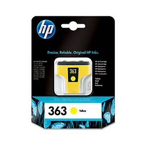 Cartuccia inkjet HP C8773EE N.363 500 pag giallo