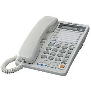 PANASONIC โทรศัพท์ KX-T2378MX สีขาว
