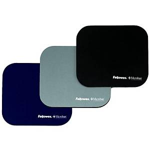Fellowes 5933805 Mouse Pad With Microban Navy