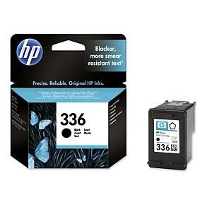 HP C9362EE inkjet cartridge nr.336 black [210 pages]