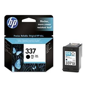HP C9364EE inkjet cartridge nr.337 black [400 pages]