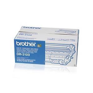 BROTHER valec pre laserové tlačiarne DR3100 C+M+Y+B