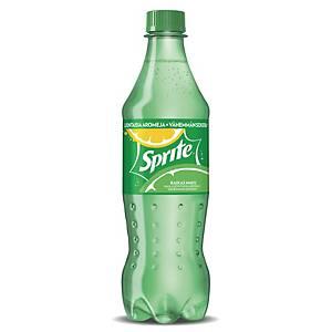 Sprite virvoitusjuoma 0,5L, 1 kpl=24 pulloa