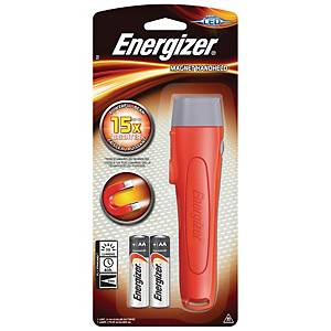 FICKLAMPA ENERGIZER MAGNET LED 2AA