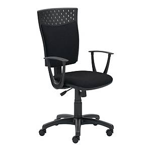 STILLO EF002 OFFICE CHAIR GREY