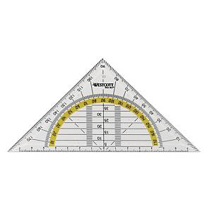 Géométrique incassable 14cm