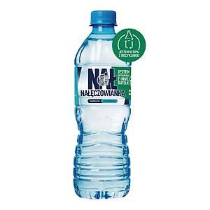 PK12 NALECZOWIANKA STILL WATER 0.5L