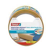Oboustranná lepicí páska tesa®, 50 mm x 10 m
