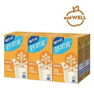 Vita 維他 鈣思寶 燕麥 健康飲品 250毫升 - 6包裝
