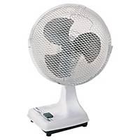 Desk Fan 2-Speed - 23cm (9Inch)