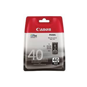 Canon PG-40Bk Inkjet Cartridge