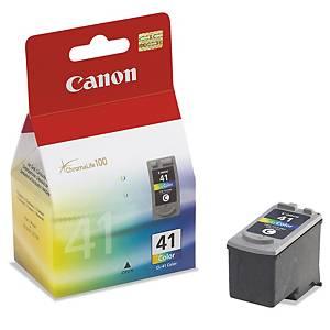 Canon CL-41 mustesuihkupatruuna 3-väri