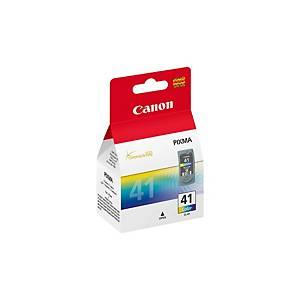 CANON tintasugaras nyomtató patron CL-41 (0617B001) 3-szinű C/M/S