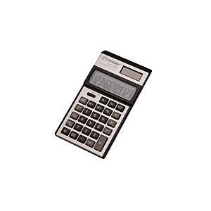 TIMEBIRD SJC-123 POCKET CALCULATOR 12DIGIT
