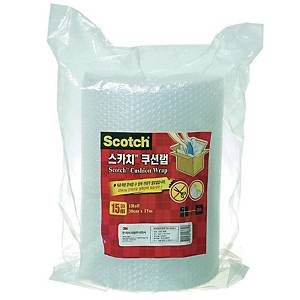 SCOTCH 3015 CUSHION WRAP 30CM X 15M