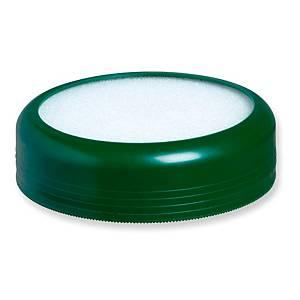 Sponge dampener rubber