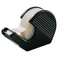 Lyreco Budget Mini Black Tape Dispenser