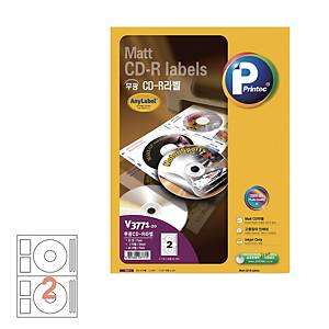 PK20 PRINTEC V3771 MULTI-PURPOSEUR LAB CD/DVD D118
