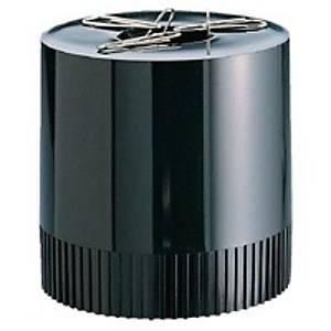 Briefklammernspender Arlac 211, ClipBoy, schwarz