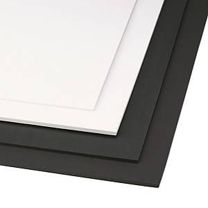 폼보드 600×900 10mm 흰색
