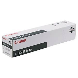CANON C-EXV11 PRINT CARTRIDGE BLACK