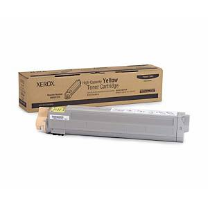 Xerox 106R01079 Laser Toner Cartridge HY Yellow