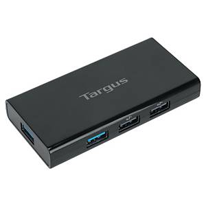 USB Desktop Hub 7- port 3.0. Targus
