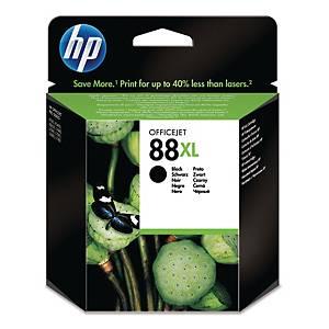 HP 88XL High Yield Black Original Ink Cartridge (C9396AE)