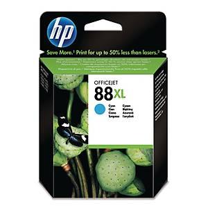 HP 88XL High Yield Cyan Original Ink Cartridge (C9391AE)