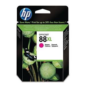 HP 88XL High Yield Magenta Original Ink Cartridge (C9392AE)